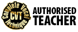 Authorised CVT Teacher Stamp